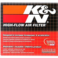 K&N BM-0400 pro BMW R1100/R1150 (93-07) - Vzduchový filtr