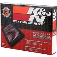 K&N do air-boxu, HA-1202 pro Honda RS 125 Nova Sonic (01-02) - Vzduchový filtr