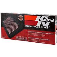 K&N HA-2714 pro Honda Sh 300i, Honda NSS 300 Forza - Vzduchový filtr