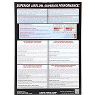 K&N HA-9092-A pro Honda CBR 900 RR (93-99) - Vzduchový filtr