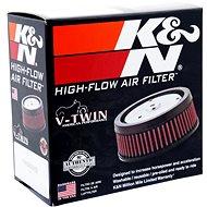 K&N do air-boxu, HD-0500 pro Harley Davidson - Vzduchový filtr