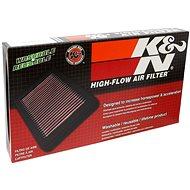 K&N do air-boxu, YA-6004 pro Yamaha FZ6 Fazer/S2 (04-09) - Vzduchový filtr
