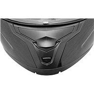 CASSIDA Velocity ST 2.1, (stříbrná titanium/černá, vel. S) - Helma na motorku