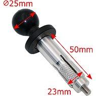 M-Style S-ball adaptér 23 mm - Příslušenství