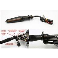M-Style Basic LED blinkr - Blinkry na motorku