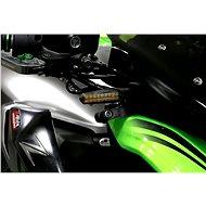 M-Style Flow Duo LED blinkr přední pravý - Blinkry na motorku