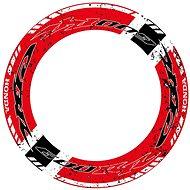 M-Style jednodílné polepy na kola HONDA CBR600RR - Polepy na kolo