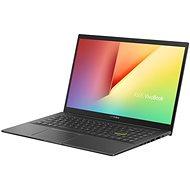 Asus Vivobook 15 K513EP-BQ246T Indie Black  - Notebook