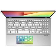 Asus Vivobook S15 S532EQ-BQ012T Transparent Silver kovový - Ultrabook