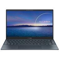 ASUS ZenBook 13 OLED UM325UA-KG057T Pine Grey celokovový - Ultrabook