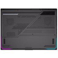 Asus ROG Strix G15 G513QE-HN032T Eclipse Gray - Herní notebook