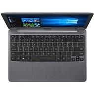 Asus E203NA-FD110TS Star Grey - Notebook