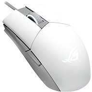 ASUS ROG STRIX IMPACT II Moonlight White - Herní myš