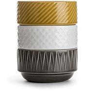 SAGAFORM Miska Coffee&More 5017883, žlutá - Miska
