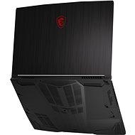MSI GF65 Thin 10SDR-1056CZ kovový - Herní notebook