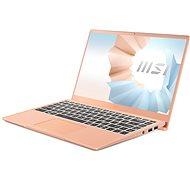 MSI Modern 14 B11SB-214CZ celokovový - Ultrabook
