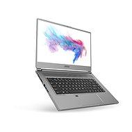MSI P65 Creator 9SD-869CZ kovový - Notebook