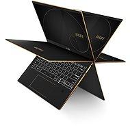 MSI Summit E13 Flip Evo A11MT-060CZ kovový - Tablet PC