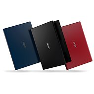 Acer Aspire 3 Lava Red - Notebook
