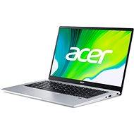 Acer Swift 1 Pure Silver celokovový - Notebook