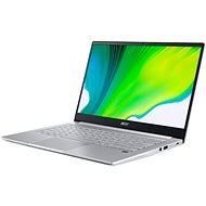 Acer Swift 3 Pure Silver celokovový - Ultrabook