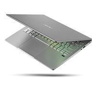 Acer Swift 3 Sparkly Silver celokovový - Notebook