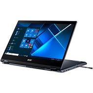 Acer TravelMate Spin P4 Slate Blue kovový - Tablet PC