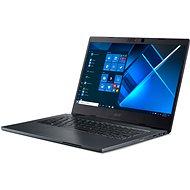Acer TravelMate P4 Slate Blue kovový - Notebook
