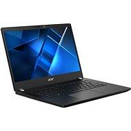 Acer TravelMate P6 Mild Black celokovový LTE - Notebook