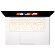 Acer ConceptD 3 Ezel White Aluminium kovový  - Tablet PC
