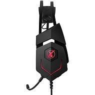 Niceboy ORYX X600 - Herní sluchátka