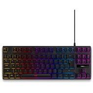 Niceboy ORYX K300X - CZ - Herní klávesnice