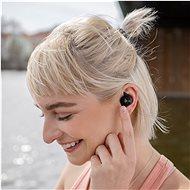 Niceboy HIVE Pods 3 PRO                                                                              - Bezdrátová sluchátka