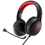 Niceboy ORYX X410 Epic - Herní sluchátka