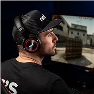 Niceboy ORYX X500 Shadow - Herní sluchátka