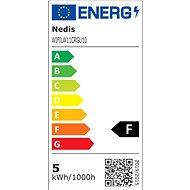 NEDIS Wi-Fi chytrá LED žárovka GU10 WIFILW11CRGU10 - Žárovka