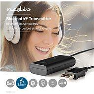 NEDIS BTTR100BK - Bluetooth adaptér