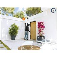 Netatmo Smart Outdoor Camera with Siren - IP kamera
