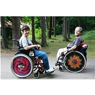 DMO POBYTY - podpora lidí s handicapem - Charitativní projekt