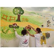 Víly pro děti, nadační fond - Víly pro děti - Charitativní projekt