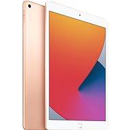 iPad 10.2 128GB WiFi Zlatý 2020 - Tablet