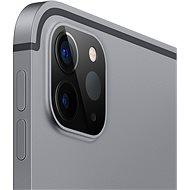 """iPad Pro 11"""" 256GB Cellular Vesmírně šedý 2020 - Tablet"""