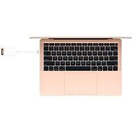 Apple USB-C to SD Card Reader - Redukce