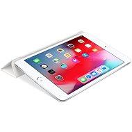 Apple Smart Cover iPad mini 2019 White - Pouzdro na tablet