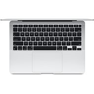 "Macbook Air 13"" M1 CZ Stříbrný 2020 - MacBook"