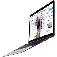 """MacBook 12"""" US Vesmírně šedý 2017 - MacBook"""