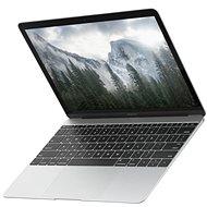 "MacBook 12"" CZ  Stříbrný 2017 - MacBook"