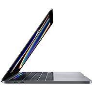"""MacBook Pro 13"""" Retina CZ 2020 s Touch Barem Vesmírně šedý - MacBook"""
