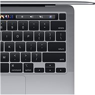 """Macbook Pro 13"""" M1 International 2020 Vesmírně šedý - MacBook"""