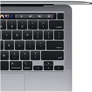 """Macbook Pro 13"""" M1 US 2020 Vesmírně šedý - MacBook"""